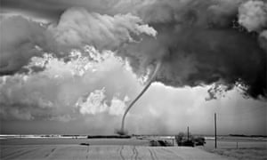 Rope out, photographed by Mitch Dobrowner