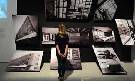 Bauhaus: Art as Life exhibition, Barbican, London