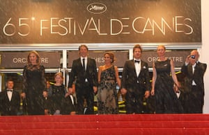Cannes day 5 premiere : Cannes day 5 premiere