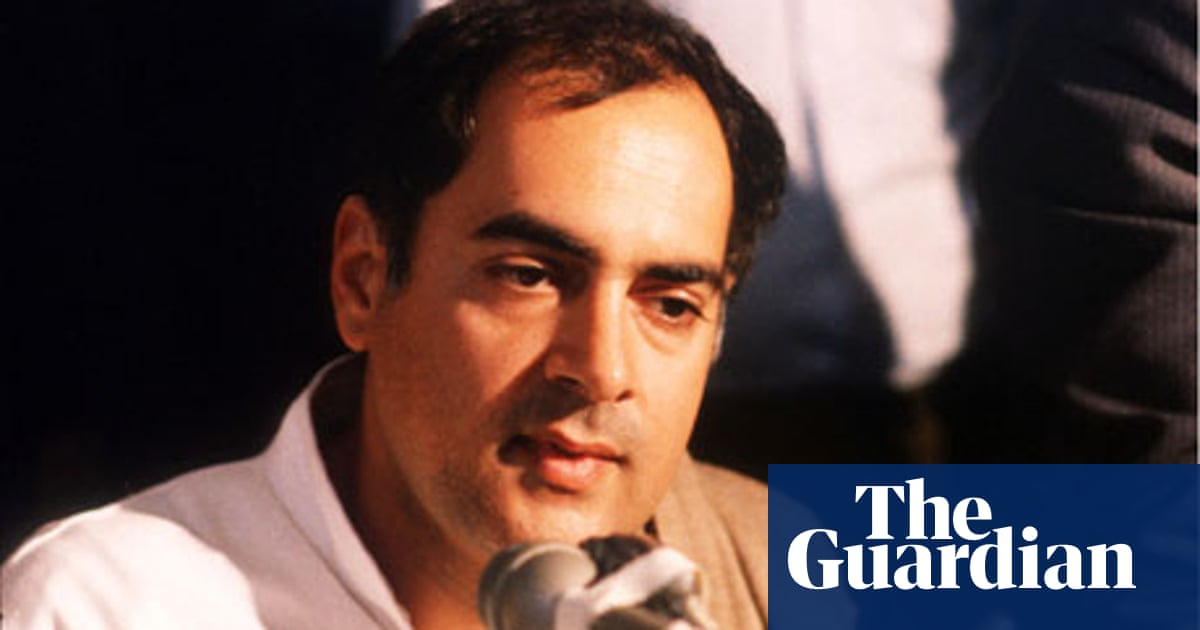 From the archive, 22 May 1991: Rajiv Gandhi assassinated in