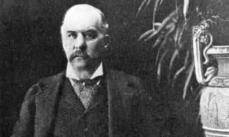 John Pierpont Morgan Sr