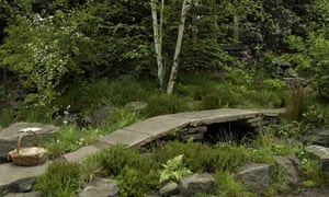 Yorkshire garden wins Chelsea gold