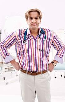 VIP Dr Christian