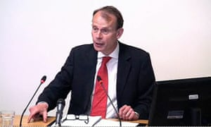 Leveson inquiry: Andrew Marr