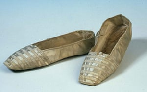 Heritage shoes: Heritage shoes