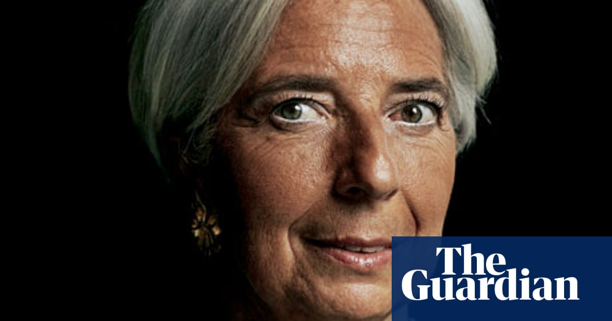 Christine Lagarde: can the head of the IMF save the euro