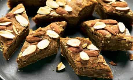 Dan Lepard's Queen's gingerbread