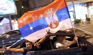 serbia elections
