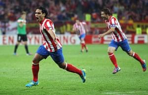 transfer targets: Atletico Madrid v Athletic Bilbao - UEFA Europa League Final