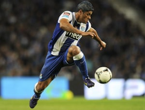 """transfer targets: Porto s Brazilian forward """"Hulk"""" Souza c"""