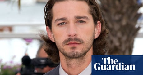 Shia Labeouf Attempts To Skywrite Wrong Over Daniel Clowes