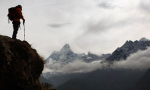 Everestclimber