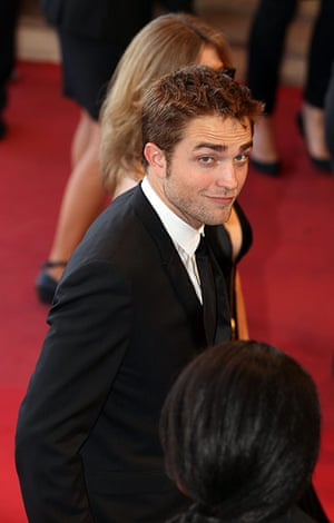"Cannes Day 8: ""On The Road"" Premiere"