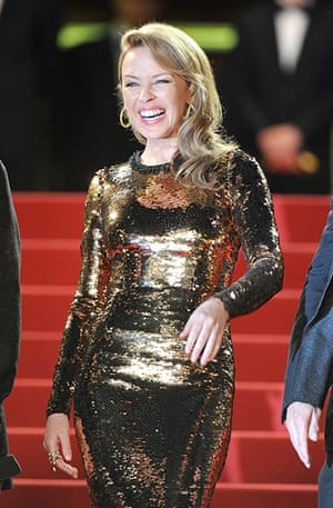 "Cannes Day 8: ""Holy Motors"" Premiere"