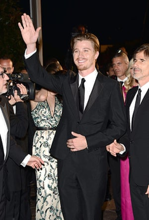 "Cannes Day 8: ""On The Road"" Premiere - 65th Annual Cannes Film Festival"
