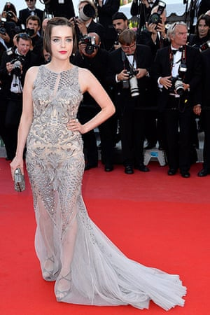 Cannes Day 8: 65th Cannes Film Festival - On The Road Premiere