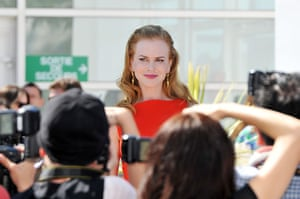 "Picture Desk Live: ""The Paperboy"" Photocall - 65th Annual Cannes Film Festival"