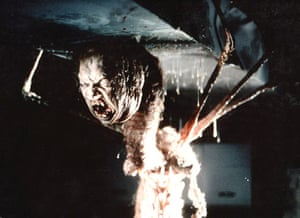 10 best: The Thing, 1982