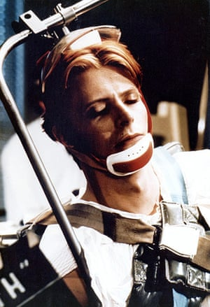 10 best: The Man Who Fell to Earth