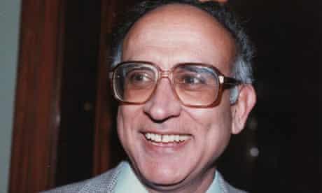 Zef Ebrahim