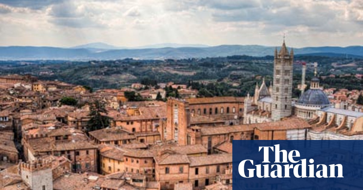 How to do Tuscany on a budget | Travel | The Guardian