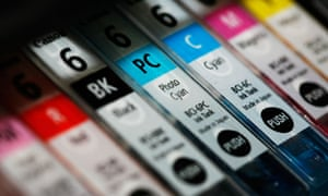 Printer ink cartridges: why you're paying more but getting a
