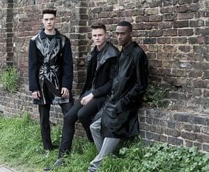 Men's fashion: Jumper