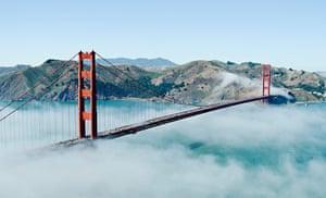 Golden Gate Bridge: Golden Gate Bridge