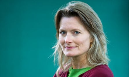 Pulitzer prizewinner Jennifer Egan