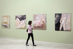 Tracey Emin exhibition: The Turner Contemporary has been open for 13 months now, since April 2011