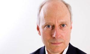 'What is a good hospital?' … Michael Sandel