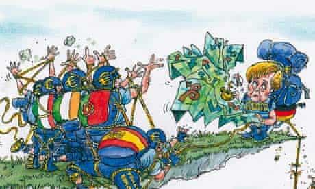 David Simonds eurozone 27.05.12