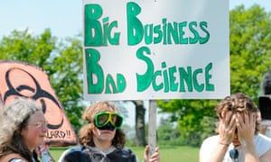 Rothamsted Research demonstration