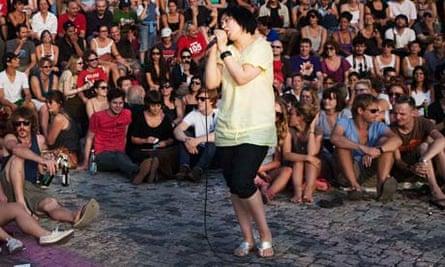 Bearpit Karaoke