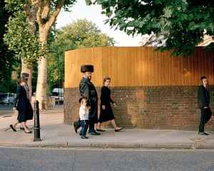 Great British Public: Orthodox Jews in Stoke Newington