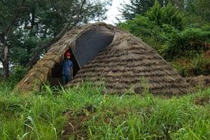 Design Like you give 2: Bamboo shelter