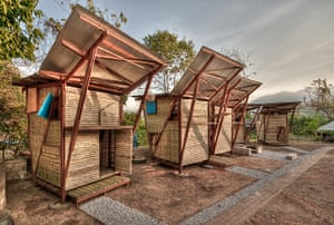 Design Like you give 2: Shelters open