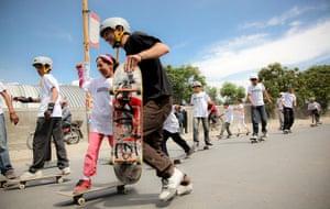Skateistan: Skateistan 2