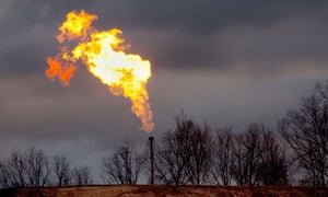 Gas boom may end support for renewables, energy agency warns