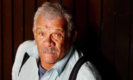 Derek Walcott in Pantomime