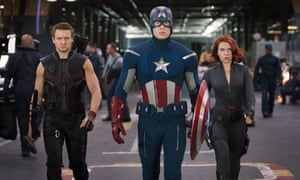 Is Marvel Avengers Assemble the worst film title ever? | Film | The