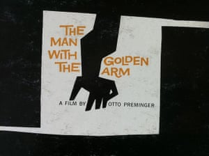10 Best: The Man With the Golden Arm