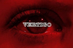 10 Best: Vertigo