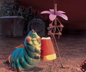 10 Best: A Bug's Life