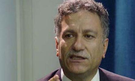 Mohammad Ali Dadkhah