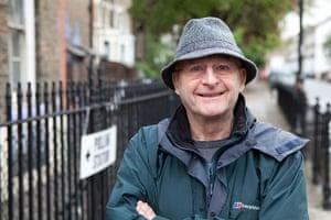 Election exit polls: John Martin