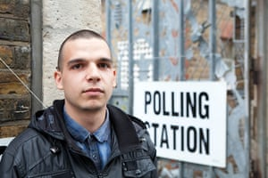 Election exit polls: Charlie Ken Barry-Russell