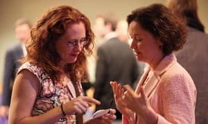 women's social leadership
