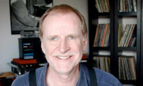 Robin Millar, eye implant patient, UK