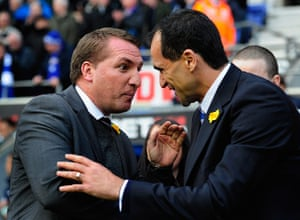 Rodgers2: Brendan Rodgers Close To Securing Liverpool Job